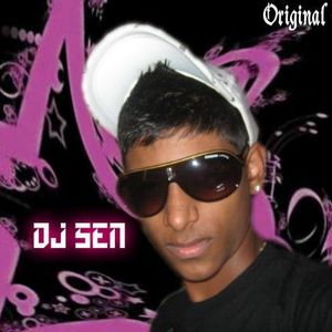 Dj Sen Mixtape July 2011