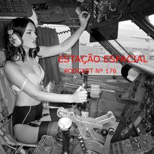 Podcast nº 176 - 20 de Maio de 2013