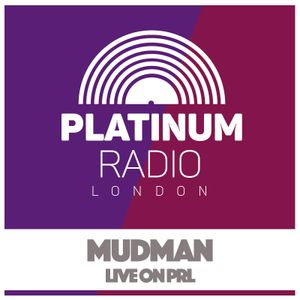 Mudman's Atmosphere/Wednesday 23th March 2016 @ 6pm-recordend LIVE on PRLlive.com