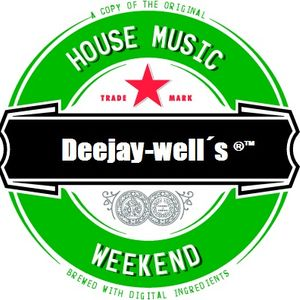 DEEJAY-WELL´S - TRIBAL HITS 2K14
