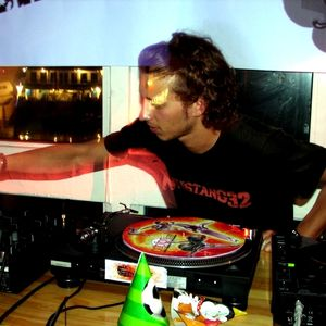 Roma Vishnevsky live thusday@oblaka 23-08-07