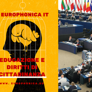 #IT EUROPHONICA - EDUCAZIONE & CITTADINANZA