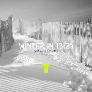 Winter In Ibiza  7 w/ guest Acme