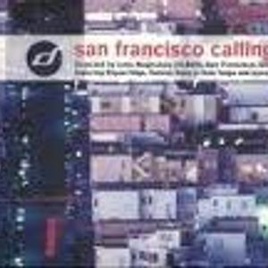 udi ben david-san francisco calling set.79