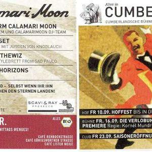 DJ Set Live@Callamari Moon - Hanover (Germany) Part 1