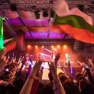 Led Apple в Румъния и възможностите за гостуване на k-pop изпълнител в България