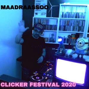 Maadraassoo - Clicker Festival 2020