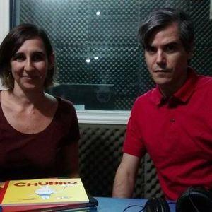 CAPITULO 141: GASTON CABA Y NATALIA MENDEZ