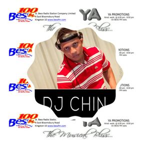 The Musical Bliss on Bess100fm reggae Juggling by dj chin
