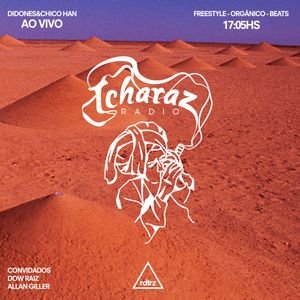 TCHARAZ RADIO #07