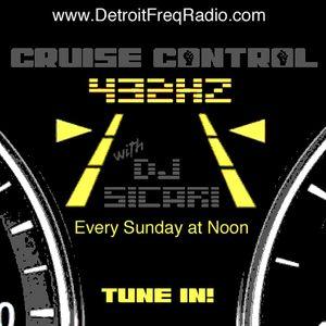 Cruise Control with DJ Sicari Episode #8