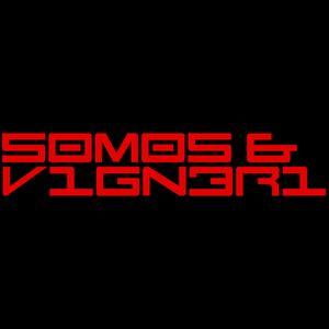 Somos AnD Vigneri - Sleepless Nights Podcast 016