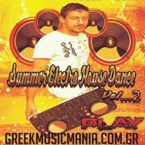 New Summer Electro House Dance Jule 2014Vol...2 (Dj Phantom Fotis Mix)