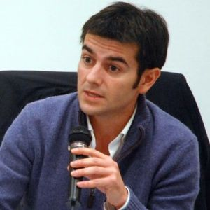 Massimo Zedda è ospite di The Box