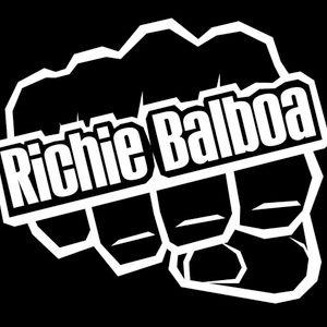 Richie Balboa 2008