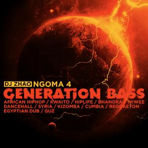 NGOMA 04 - Generation Bass
