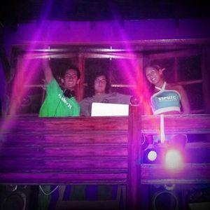 DJ Wetzell @ Bubble Night (web edit) 16.07.2011