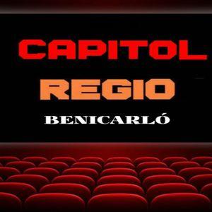Bso peliculas Capitol y Regio