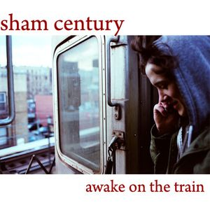 Awake on the Train