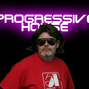 DJ Hame - The Summer 90's Prog House Mix