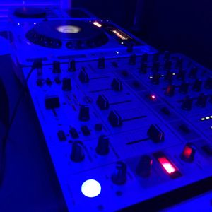 Blue Mystic - Techno Mix