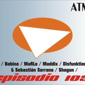 ATM Episodio 103