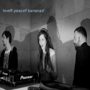 love!!!peace!!bananans!