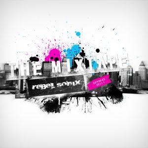 Rebel Sonix - The Spring Mixtape 2011