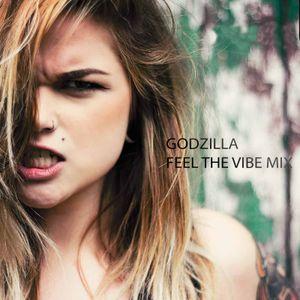 Godzilla - Feel the vibe mix