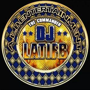 DJ LATIF B WHLR 4.22.17