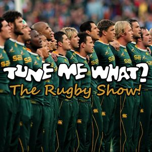 S3E25 - The Rugby Show