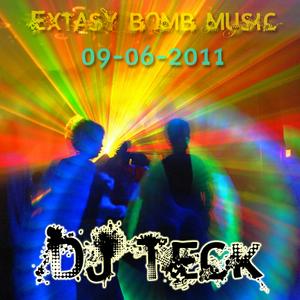DJ Teck - DJ Set [EBM] Extasy Bomb Music 09-06-2011 (Ep. 5)
