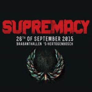 Viking @ Preparty Supremacy 2015