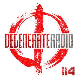 Sean Tyas - Degenerate Radio 114 [20.03.2017]