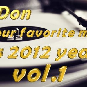 Dj Don promo collections 2012 vol.6