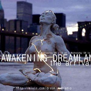 Awakening Dreamland 001 by Digital Daro