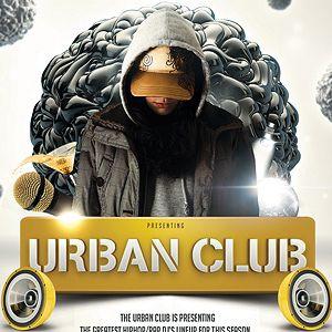 Urbanphoenix- Club Rhthyms 018
