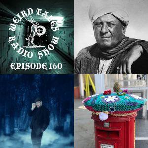Weird Tales Radio Show 160