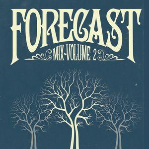 Forecast mix volume 2.