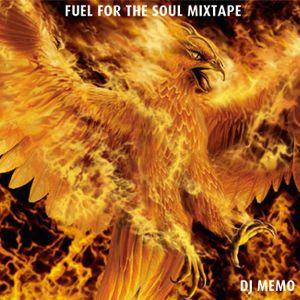 Fuel for the Soul Mixtape