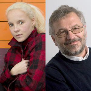 Besoin de héros? — Cécile Coulon et  Benoît Heimermann
