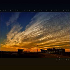 Blakberi Soul Drum & Bass Mix Vol 59