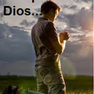 Busquemos a Dios y su poder
