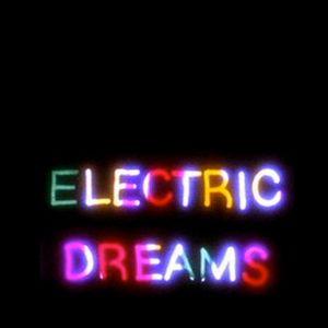 Grumptronix - Electric Dreams (Summer 2002)