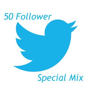50 Follower Special Mix