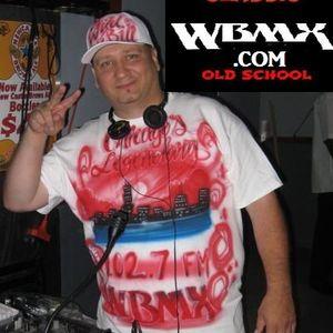 WBMX Tribute Mix