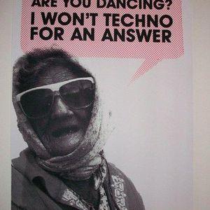 DJ Bella - Techno Town Session 2