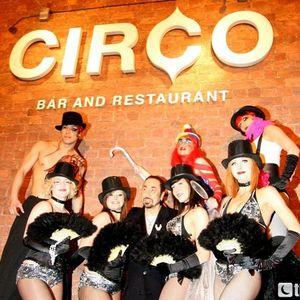 Circo Saturdays