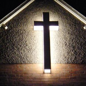 Broad Church Mix Twenty