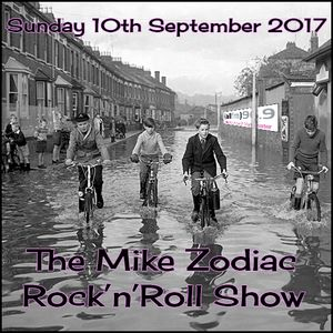 The Mike  Zodiac Rock'n'Roll Show 10_09_17
